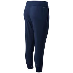 New Balance Q Speed Fuel Pantalones Running Mujer, azul